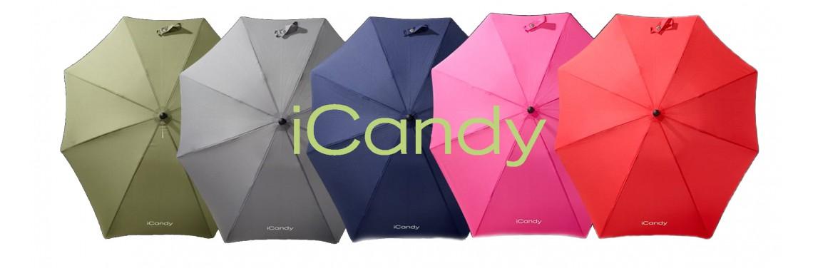 Icandy parasols
