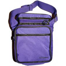 LITTLE COMPANY - koeling tas - paars - PP14.26
