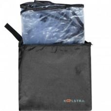 KOELSTRA - regenhoes voor Omega Twin