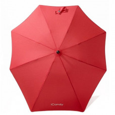 iCANDY - parasol - Rood