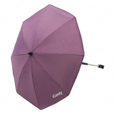 iCANDY - parasol - universeel - Purple