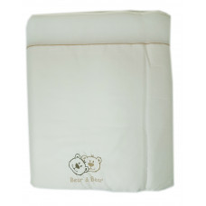 ANEL - bedomrander groot - Bear & Bear - met safetyvent. - 240x60 / 90x60