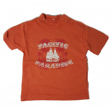 set jongen 3 longsleeves 1 tshirt maat 68