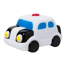 ISI MINI - Nachtlampje - Politiewagen