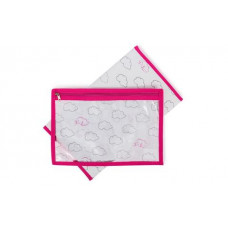 PINK LINING - Verschoningsmatje - roze