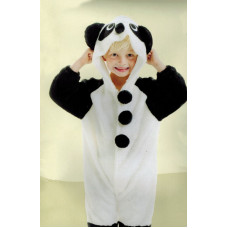 DREAMLAND - Panda - maat 98 - 1 delig