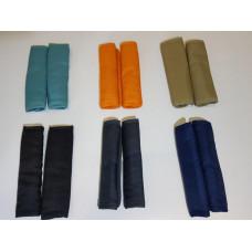 KOELSTRA - Diverse kleuren schouderpads voor buggy modellen: Simba T3 / T4 / Twin / Twiggy