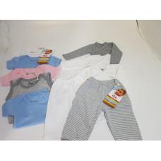 ISI MINI - Diverse kleding - Rompertje - Wikkelhemd - Broekjes