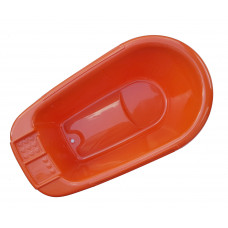 ANEL - Babybadje - Oranje