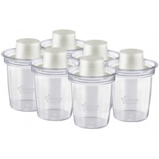 TOMMEE TIPPEE - Closer to Nature Melkpoederhouder