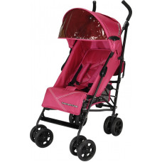 X-ADVENTURE - Buggy - Air 5-Positie - Pink