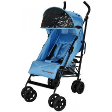 X-ADVENTURE - Air - 5-Posities Buggy - Blue