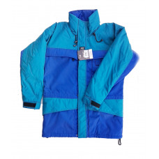 HELLY HANSEN - Workwear - Werkjas - Cobalt blauw / Petrol - Maat L