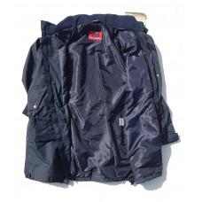 HELLY HANSEN - Workwear - Werkjas - Classic Navy - Maat L