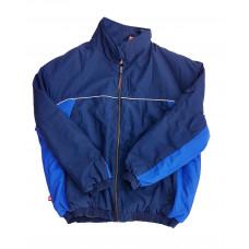 HAVEP - Workwear - 4 seizoenen werkjas - 5329 - Marine blauw / Blauw - maat 3XL
