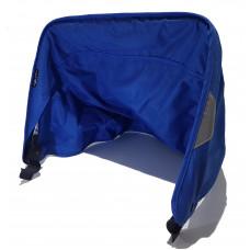 KOELSTRA - Binque of Mambo Daily - Zonnekap - Kobalt blauw