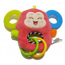 BIJTRING - Monkey